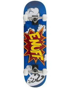 """Enuff Pow 31"""" Complete Skateboard in Blauw"""