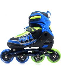 Move inline skate Fast boy