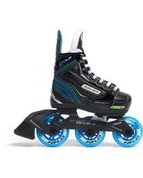 """Bauer """"X-LP"""" Adjustable Roller Skate"""