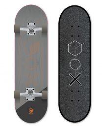 "Ram Skateboard 7.5"" Signo Concrete"