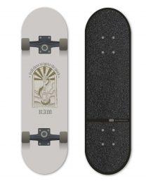 "Ram Skateboard 7.75"" Ligat Bright"