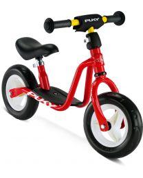 Puky loopfiets voor Kinderen vanaf 2 jaar in Rood