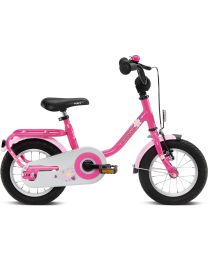 """Puky Kinderfiets 12"""" in Roze"""