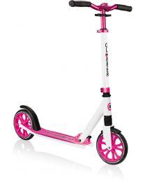 Globber Opvouwbare Step voor volwassenen in Roze