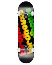 Birdhouse Complete Skateboard Stage 1 Triple Stack