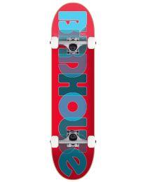 "Birdhouse Complete Skateboard Stage 1 Opacity Logo II 8"""