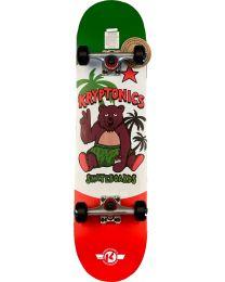 "Kryptonics 31"" Cali style Skateboard"