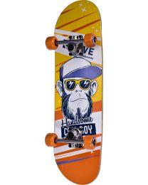 """Move Skateboard 28"""" Cool Boy"""