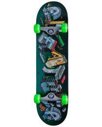 "Creature Complete Skateboard Slab DIY 8"""