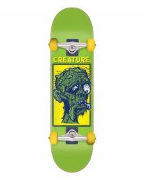 "Creature Complete Skateboard  Return of The Friend 7,8"""