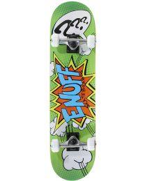"""Enuff Pow 29,5"""" Complete Skateboard in Groen"""