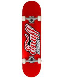"Enuff Classic 31.5"" Complete Skateboard in Rood"