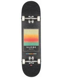 "Globe Skateboard G1 Supercolor 8,125"""