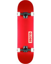 "Rocket Distinct Series Retro 7.75"" - Complète Skateboard"