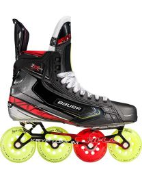 Bauer Vapor 2X Pro Roller Skate - Senior