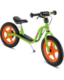 Puky loopfiets voor kinderen vanaf 2.5jaar in Groen met Rem