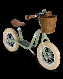 Puky XL loopfiets voor kinderen van 3 jaar in Groen