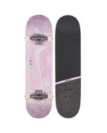 "Impala Cosmos Skateboard Roze 8.25"""