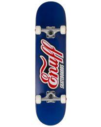 "Enuff Classic 31.5"" Complete Skateboard in Blauw"