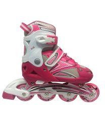 """Move """"Eve"""" Verstelbare Inline Skate voor Meisjes"""