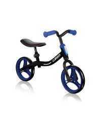 """Globber """"Go Bike"""" loopfiets voor Kinderen vanaf 2 jaar in Zwart en Blauw"""
