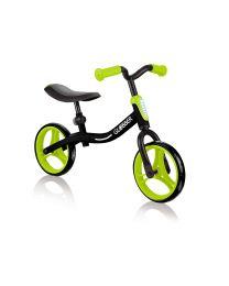 """Globber """"Go Bike"""" loopfiets voor Kinderen vanaf 2 jaar in Zwart en Groen"""