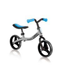 """Globber """"Go Bike"""" loopfiets voor Kinderen vanaf 2 jaar in Grijs en Blauw"""