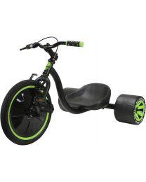 MGP Trike Bike in zwart en groen
