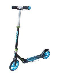 Move opvouwbare step 200 mm Met Zwart en Blauw