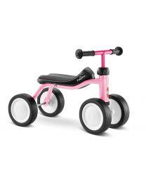 """Puky """"pukylino"""" loopfiets voor Kinderen vanaf 1 jaar in Roze"""