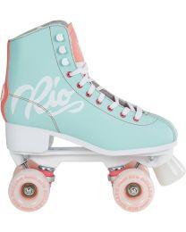 Rookie Forever Rainbow V2 Roller Quad en Blanc