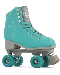 Rio Quad roller Signature in groen