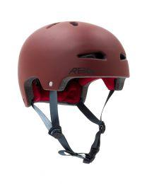 Rekd Ultralite Helm Rood