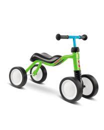 """Puky """"Wutsch"""" loopfiets voor Kinderen vanaf 1,5 jaar in Groen"""