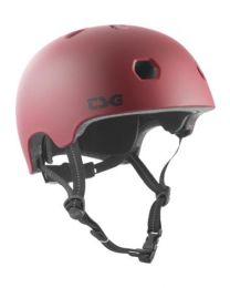 TSG Meta Helm Oxblood