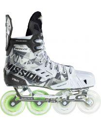 Mission WM02 Roller skate - Senior