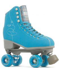 Rio Roller Signature patin à roulettes en bleu